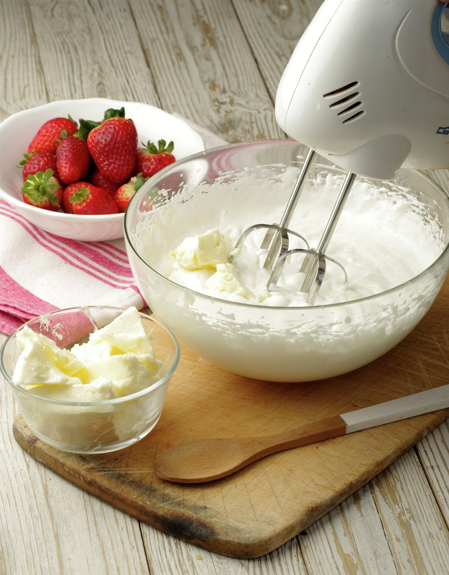 5. Bate el merengue