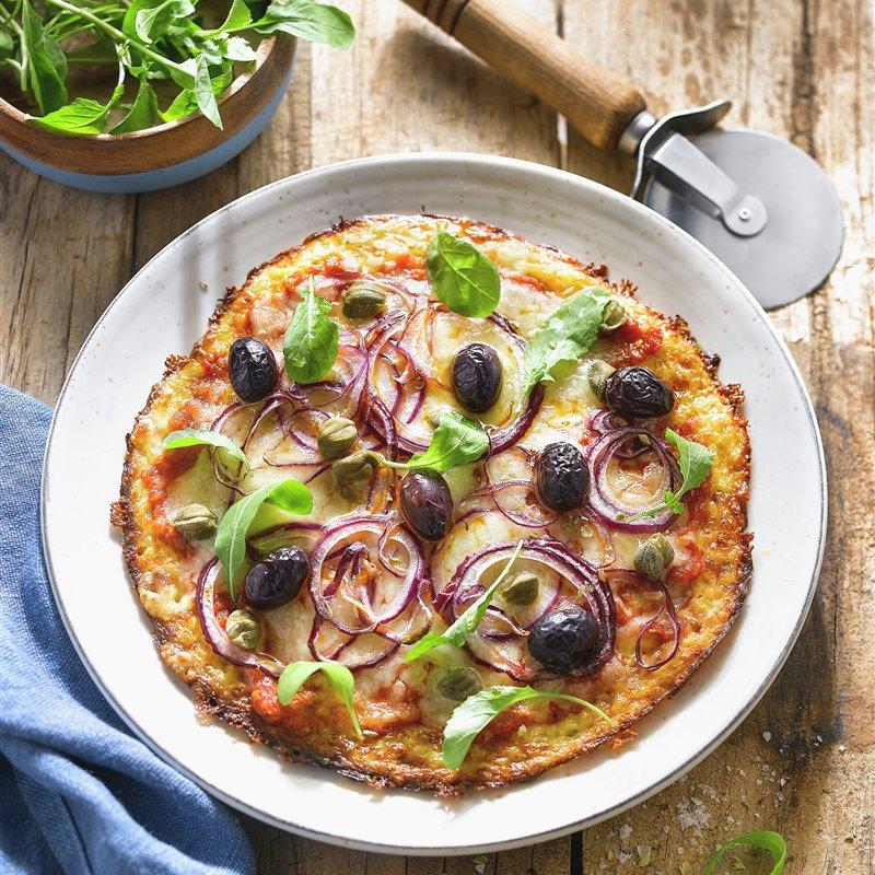 pizza_de_coliflor_mozzarella_y_cebolla