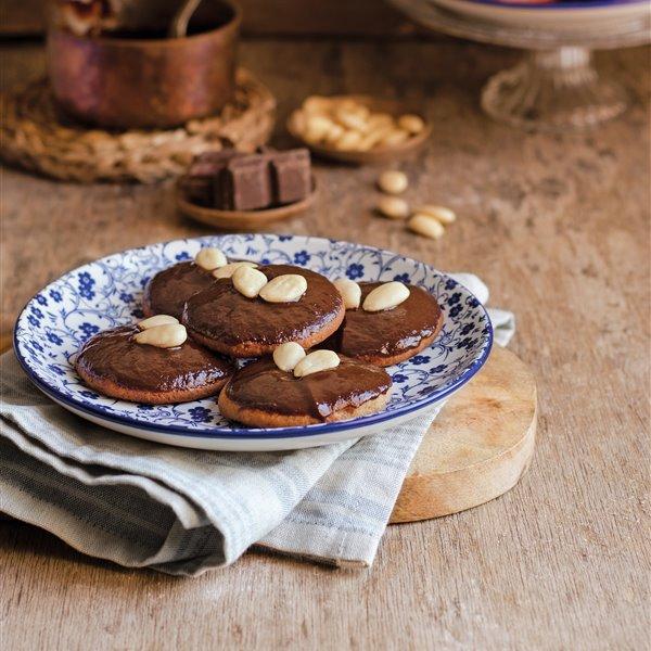 Lebkuchen, las galletas navideñas de Núremberg