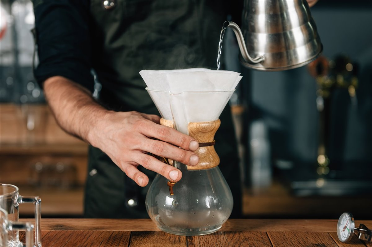 Cafetera Cold Brew