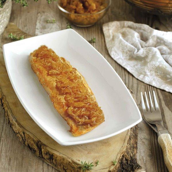 Tortilla de changurro de La Cosmopolita