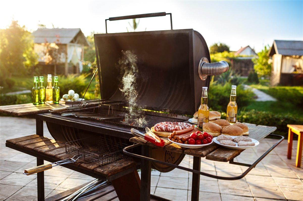grill barbacoa