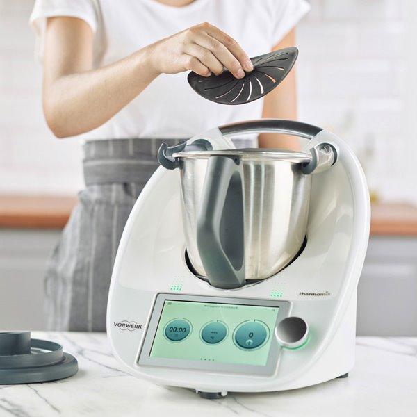 Cómo elegir un robot de cocina: guía de compra y recomendaciones