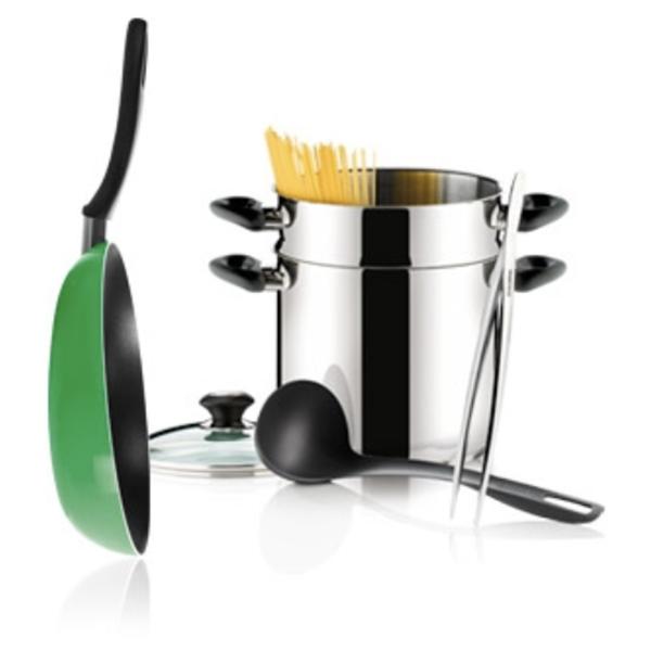 Tescoma o dónde encontrar más de 2.000 utensilios de cocina