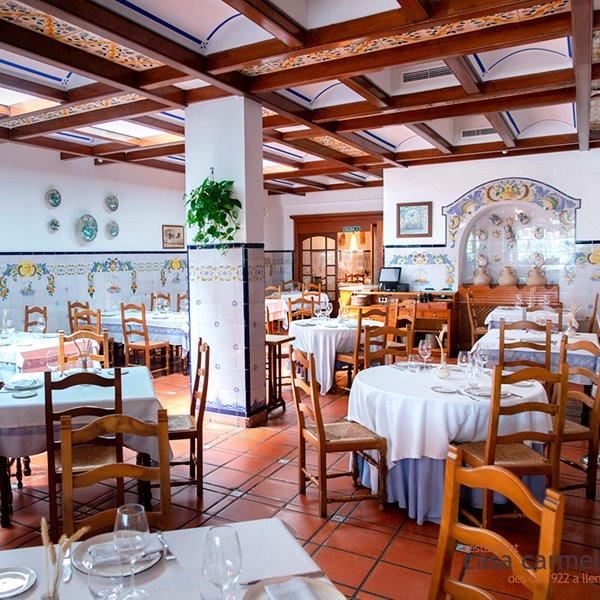 3 restaurantes imprescindibles de Valencia donde comer una paella tradicional