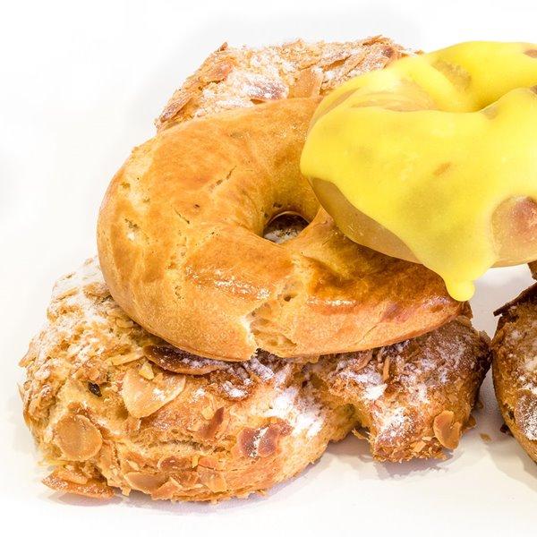 En estas panaderías se venden las mejores rosquillas de Madrid