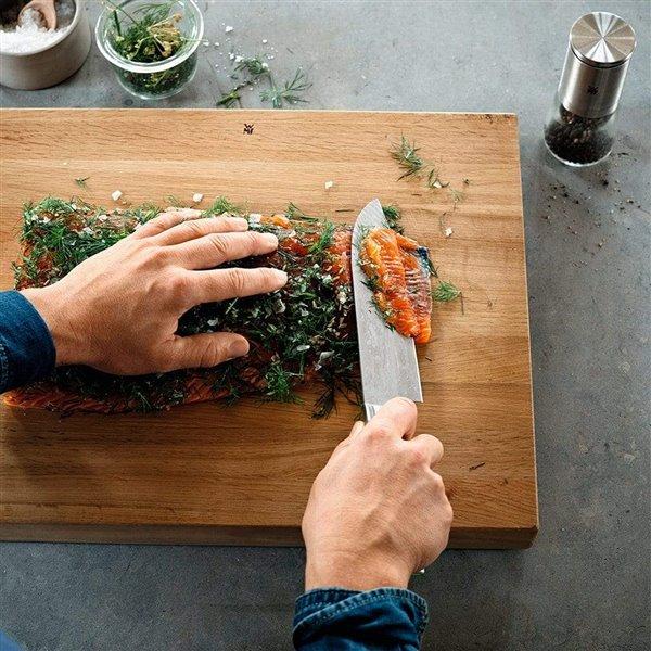 Este set de cuchillos WMF valorado en 280€ puede ser tuyo GRATIS