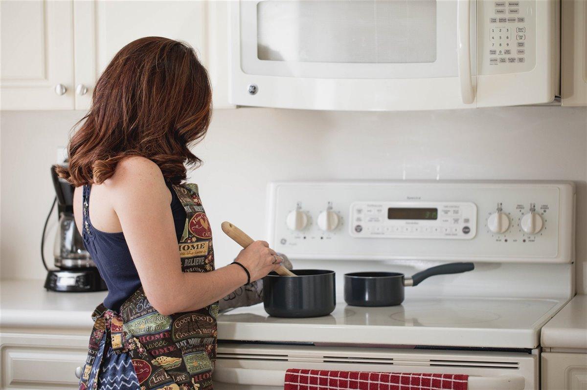 Ventajas de registrarte Cocina Fácil