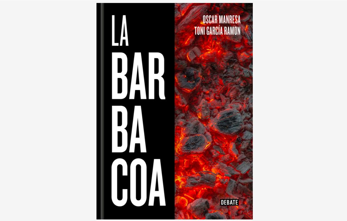 Libro La Barbacoa