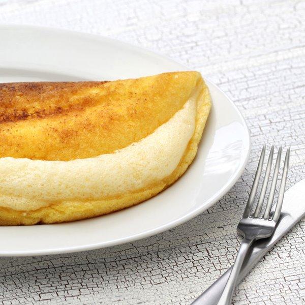 Tortilla francesa nivel avanzado: 5 maneras diferentes que son 5 retos