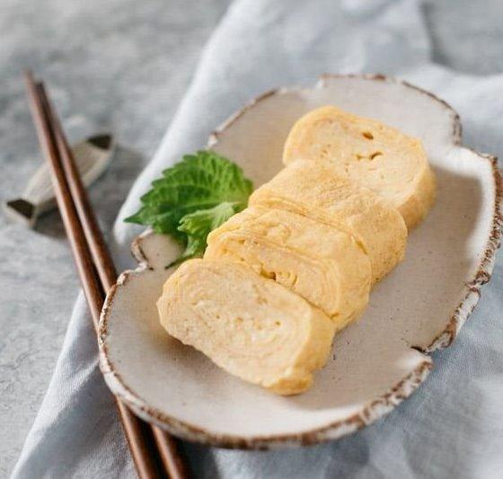 Tamagoyaki Pinterest Chopstick Chronicles