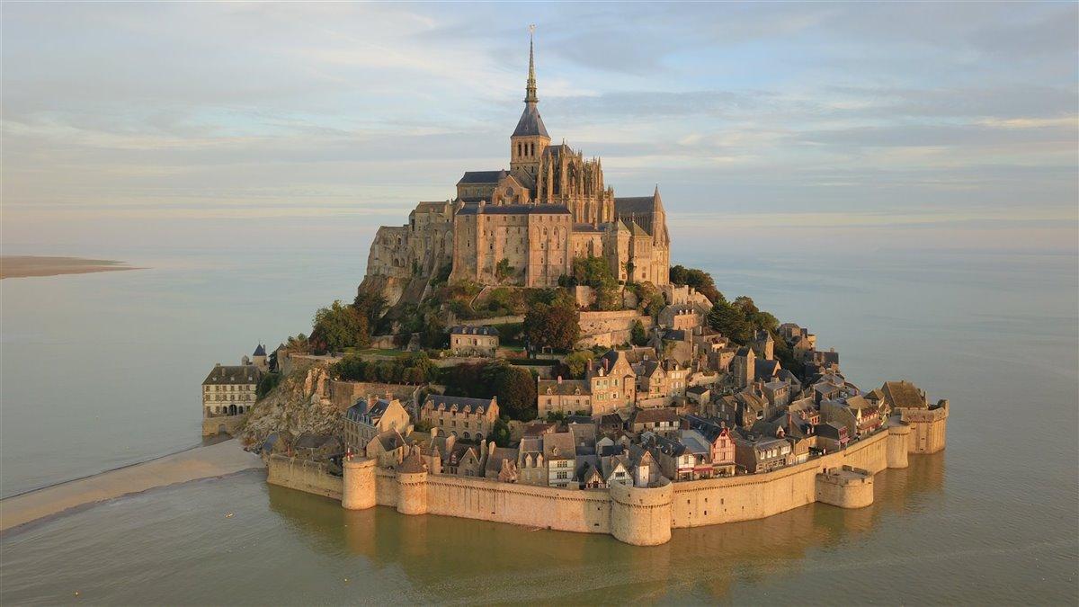 Mont Sain Michel