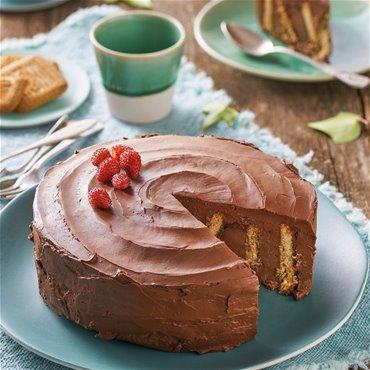 7 tartas fáciles que no necesitan horno