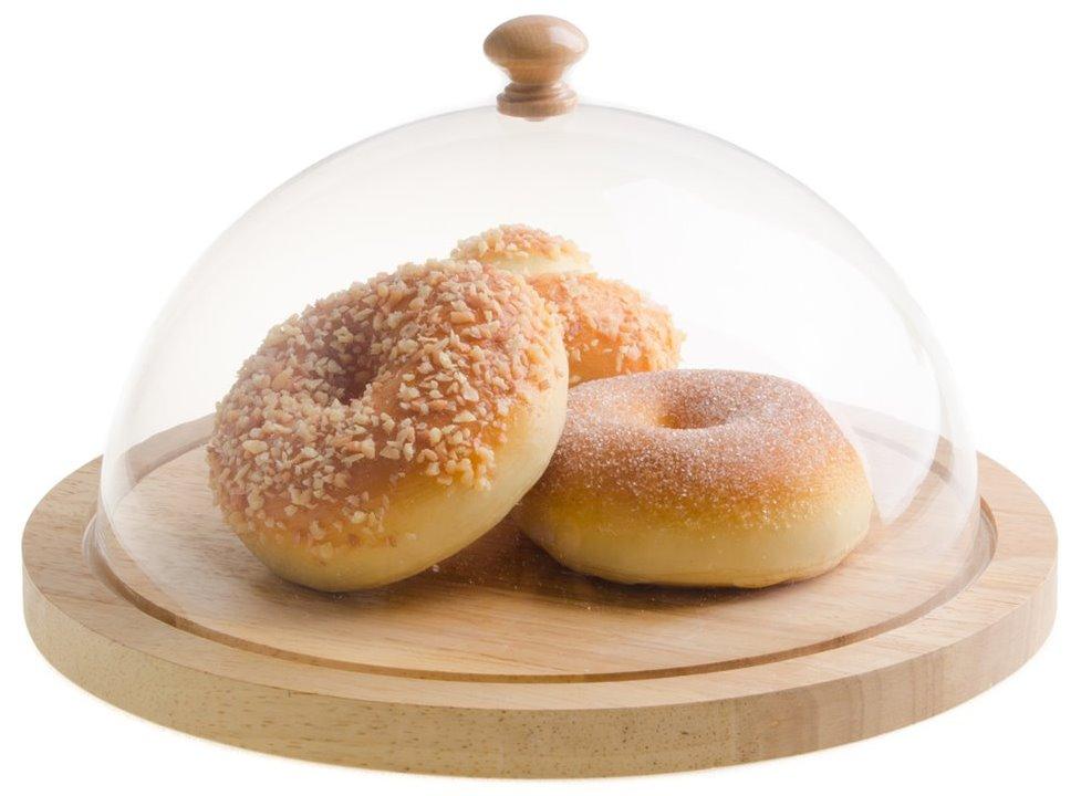 Conservación de dónuts