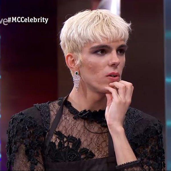 Sara Carbonara: la receta de la liebre que eliminó a Samantha Hudson en MasterChef Celebrity