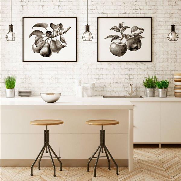 4 láminas decorativas para tu cocina a un solo clic
