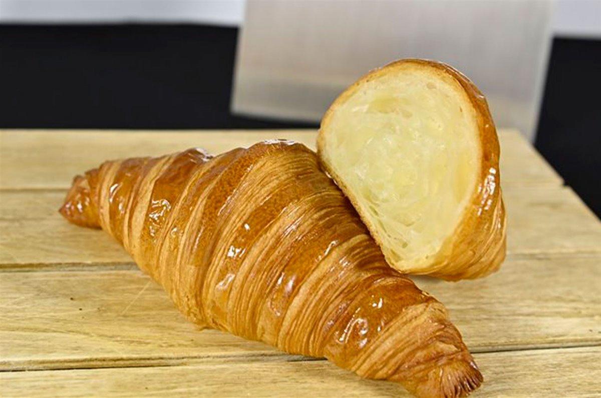 Panem, el mejor croissant artesano de mantequilla de España