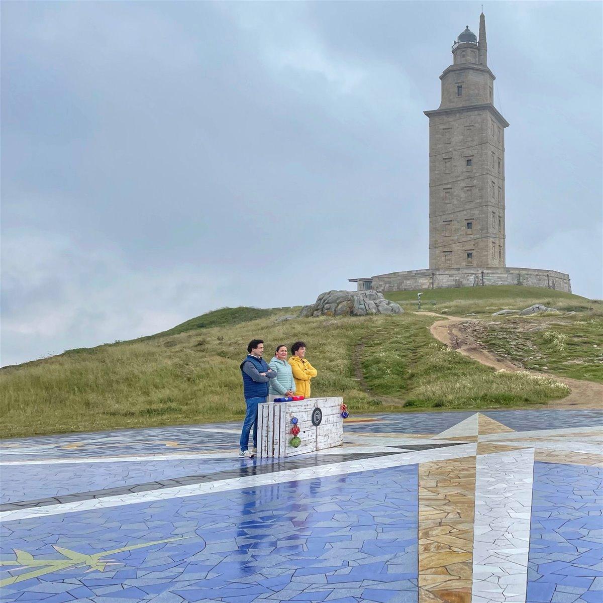 MasterChef en La Coruña